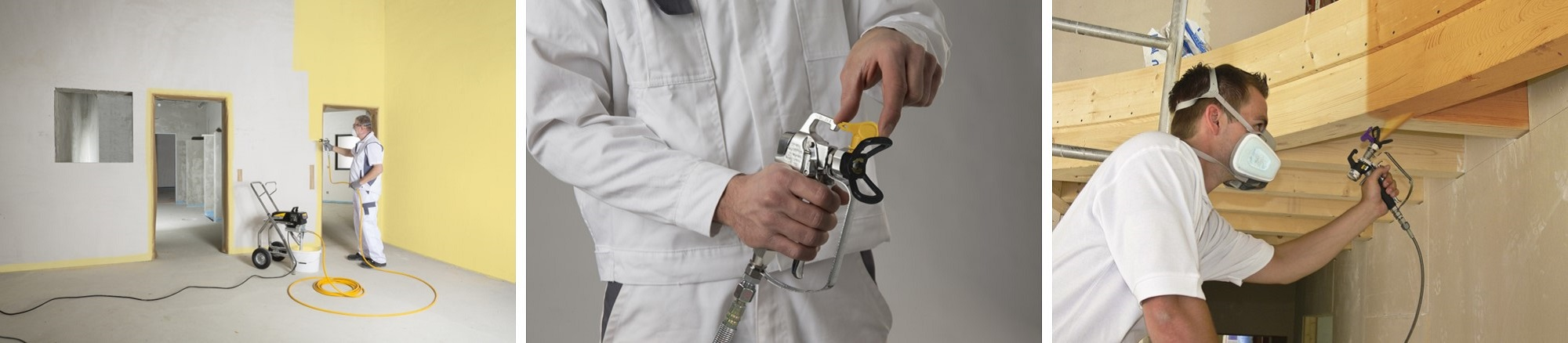 Yorkshire Spray Services Ltd - Contractor Applications