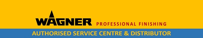 Yorkshire Spray Services Ltd - Wagner Professional Finishing
