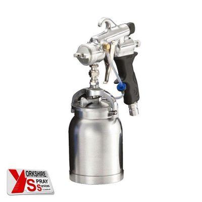 Yorkshire Spray Services Ltd - Q-Tech HVLP Pro Gun