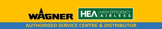 - Wagner HEA - Authorised Service Centre