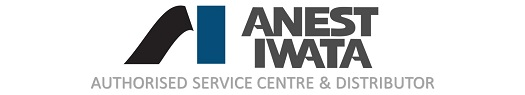Yorkshire Spray Services Ltd - Anest Iwata Authorised Service Centre & Distributor
