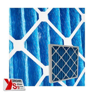 Yorkshire Spray Services Ltd - MLV Panel Filter