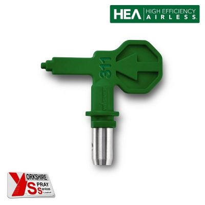 Yorkshire Spray Services Ltd - Wagner HEA 311