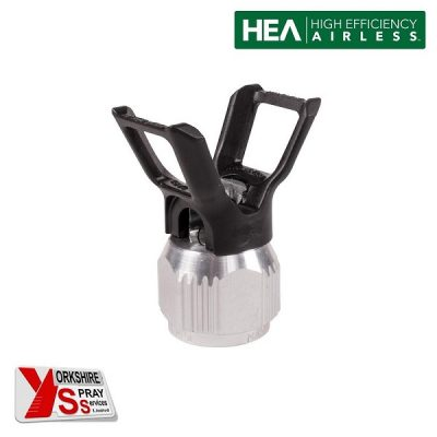Yorkshire Spray Services Ltd - Wagner HEA Tip Guard