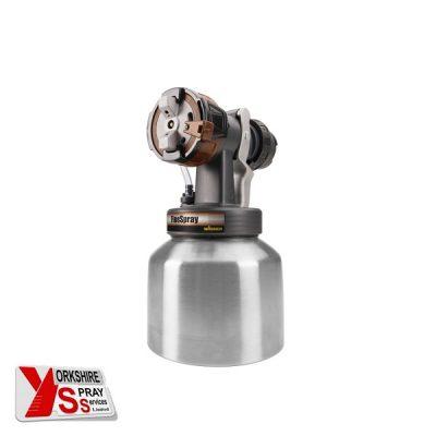 Yorkshire Spray Services Ltd - XVLP Fine Spray Attachment