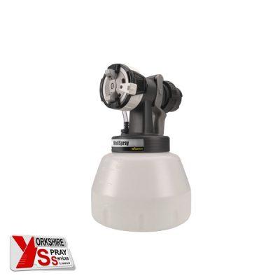 Yorkshire Spray Services Ltd - XVLP Wall Spray Attachment