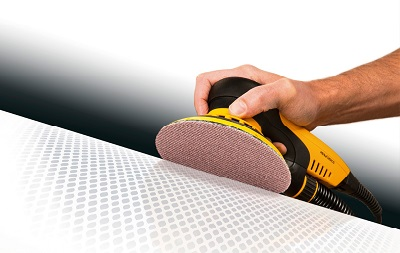 Mirka - Sanding, Polishing & Abrasives