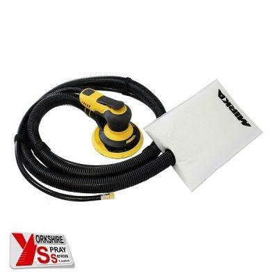 Yorkshire Spray Services Ltd - Mirka PROS 650DB 150mm Dust Bag Orbit 5.0