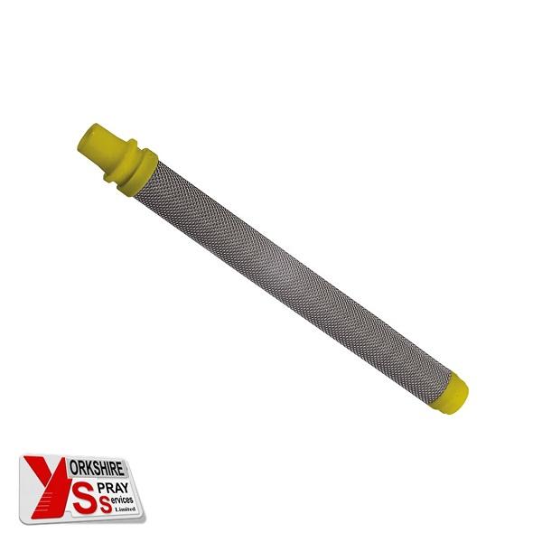 Wagner Inline Gun Filter Yorkshire Spray Services Ltd
