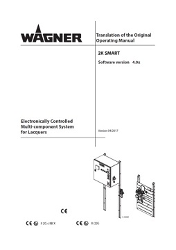 Yorkshire Spray Services Ltd - Wagner 2k Smart Manual