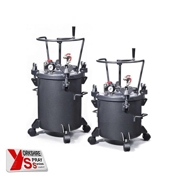 Q Tech Pressure Pot Manual Yorkshire Spray Services Ltd