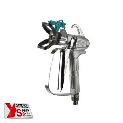 Yorkshire Spray Services Ltd - TriTech 360 Gun