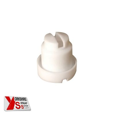 Yorkshire Spray Services Ltd - Wagner F1 Flat Spray C4 Nozzle