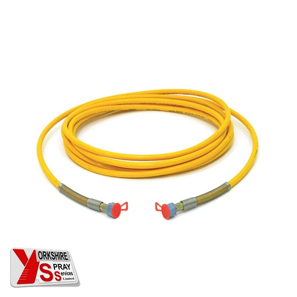 Wagner Hp Airless Hose Yorkshire Spray Services Ltd