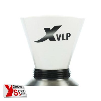 Yorkshire Spray Services Ltd - Wagner XVLP Funnel 3pcs
