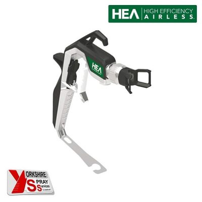 Yorkshire Spray Services Ltd - Wagner HEA Spray Gun (Hybrid)