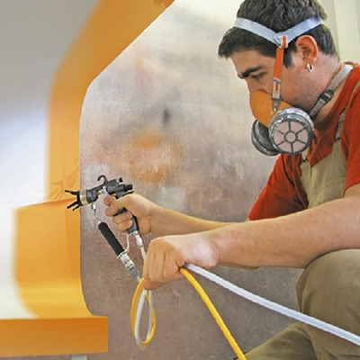 Yorkshire Spray Services Ltd - AirCoat Application