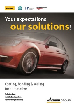 Yorkshire Spray Services Ltd - Coating, Bonding & Sealing for Automotive