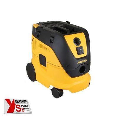 Yorkshire Spray Services Ltd - Mirka Dust Extractor 1230 L PC