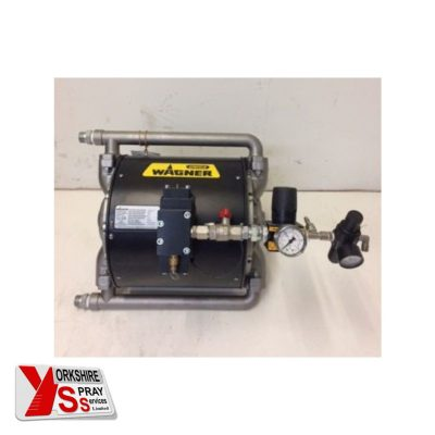 Yorkshire Spray Services Ltd - Wagner Unica 4-270 Offer