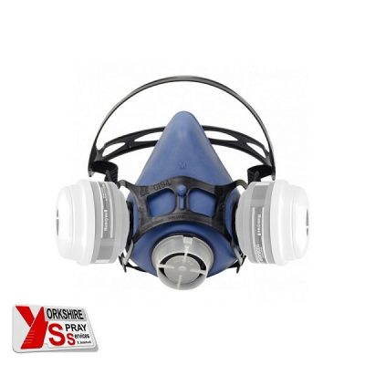 Yorkshire Spray Services Ltd - Honeywell ValuAir Complete