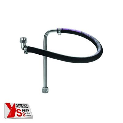 Yorkshire Spray Services Ltd - Wagner Flexible Suction Hose DN25