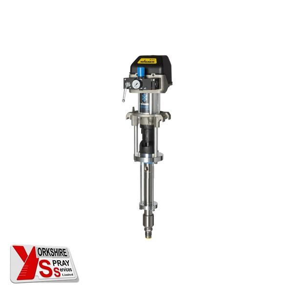 Yorkshire Spray Services Ltd - Wagner Puma 15_150 PE_TG