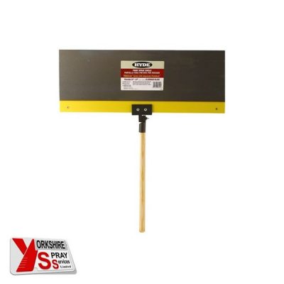 Yorkshire Spray Services Ltd - Paint Shield 24 X 9