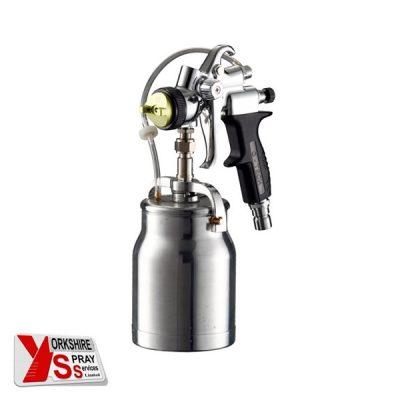 Yorkshire Spray Services Ltd - Q-Tech Q70 HVLP Suction Gun