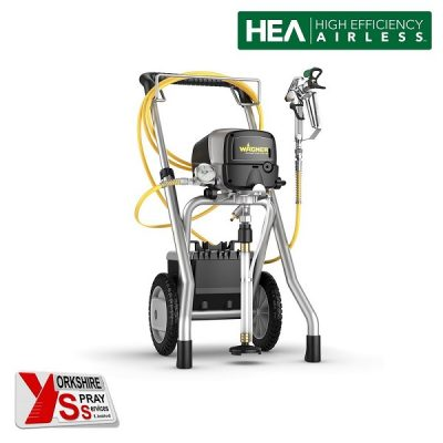 Yorkshire Spray Services Ltd - Wagner Power Painter 90 HEA Extra