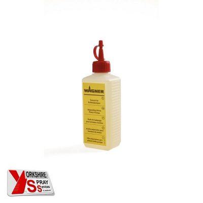Yorkshire Spray Services Ltd - Wagner TSL Oil