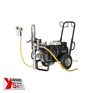 Yorkshire Spray Services Ltd - Wagner Heavy Coat 950 G