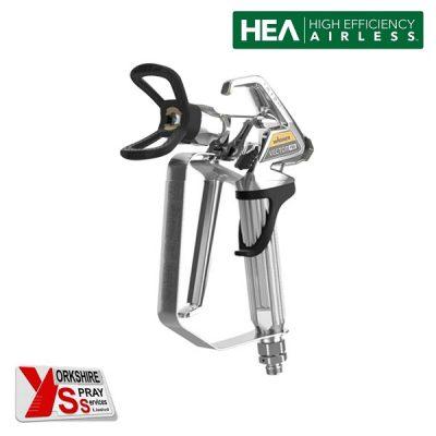 Yorkshire Spray Services Ltd - Wagner Vector Pro Gun
