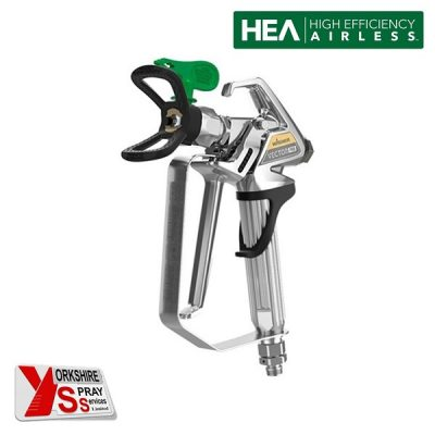 Yorkshire Spray Services Ltd - Wagner Vector Pro Gun & HEA ProTip