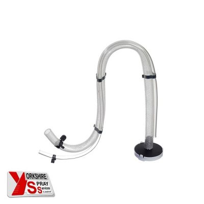 Yorkshire Spray Services Ltd - Wagner Control Pro HEA Skid Mount Suction Tube