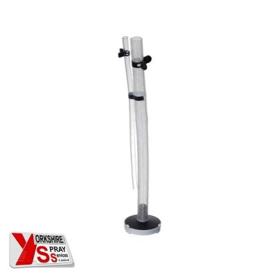 Yorkshire Spray Services Ltd - Wagner Control Pro HEA Trolley Mount Suction Tube
