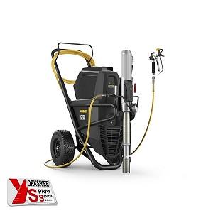 Yorkshire Spray Services Ltd_Wagner Heavy Coat 750 E