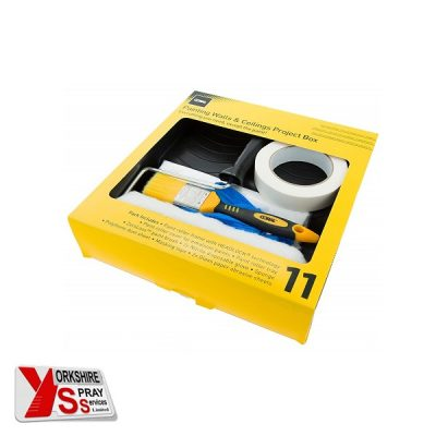 Yorkshire Spray Services Ltd - Coral Task Partner Complete Decorating Project Box (2)