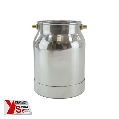Yorkshire Spray Services Ltd - Wagner HVLP 1000ml Container