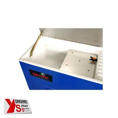 Yorkshire Spray Services Ltd - Unic Decorators Cleaner - UDC1000 Tray