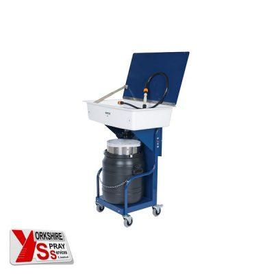 Yorkshire Spray Services Ltd - Unic Decorators Cleaner - UDC500