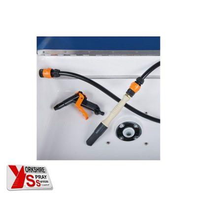 Yorkshire Spray Services Ltd - Unic Decorators Cleaner - UDC500 Details
