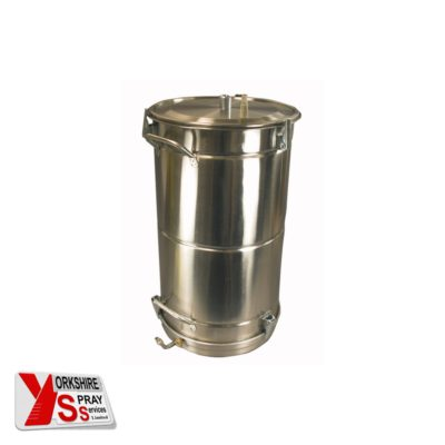 Yorkshire Spray Services Ltd - Wagner Powder Container 60Ltr