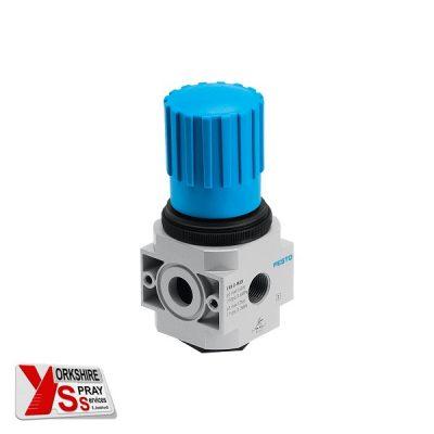 Yorkshire Spray Services Ltd - Wagner Pressure Reg. LR 1_2 D Mini Part No 2309973