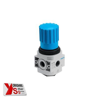 Yorkshire Spray Services Ltd - Wagner Pressure Reg. LR 1_4 D Mini Part No 2309972