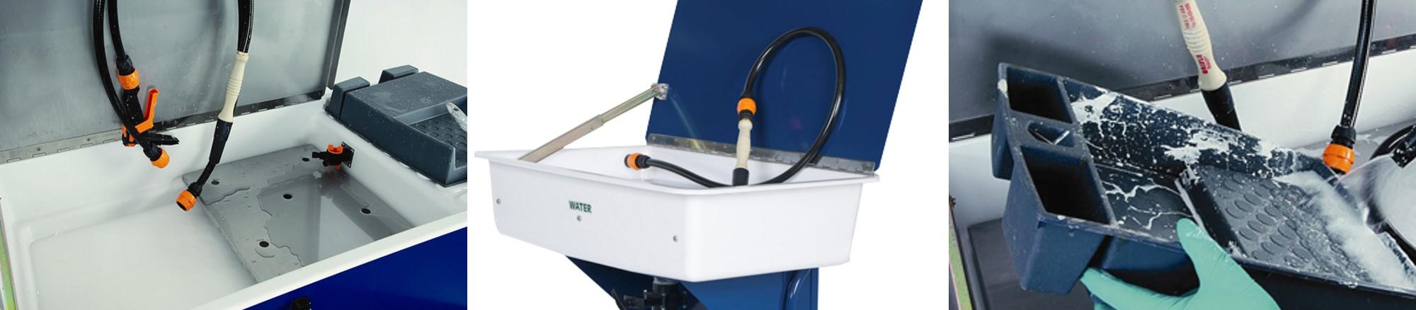 Yorkshire Spray Services Ltd - Unic Decorators Cleaners