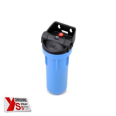 Yorkshire Spray Services Ltd - Unic International Inline Filter