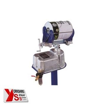 Yorkshire Spray Services Ltd - Unic Paint Shaker - UPS9000